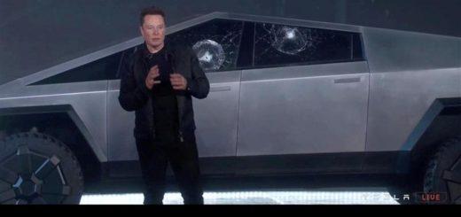 Musk sugere que Tesla recebeu 250 mil encomendas para picape elétrica