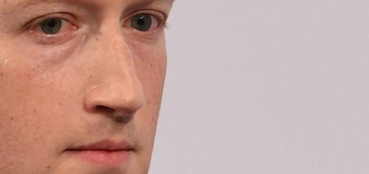 Zuckerberg sofre crítica de funcionários por decisão do Facebook sobre comentário de Trump